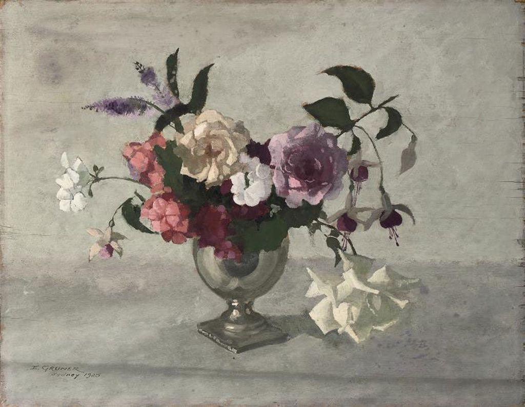 Elioth Gruner (1882-1939)