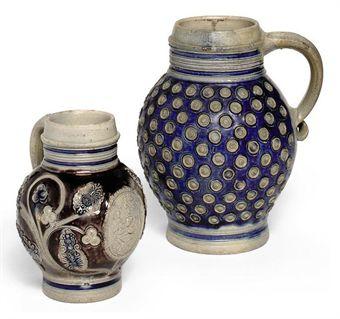 Dating westerwald stoneware tankard