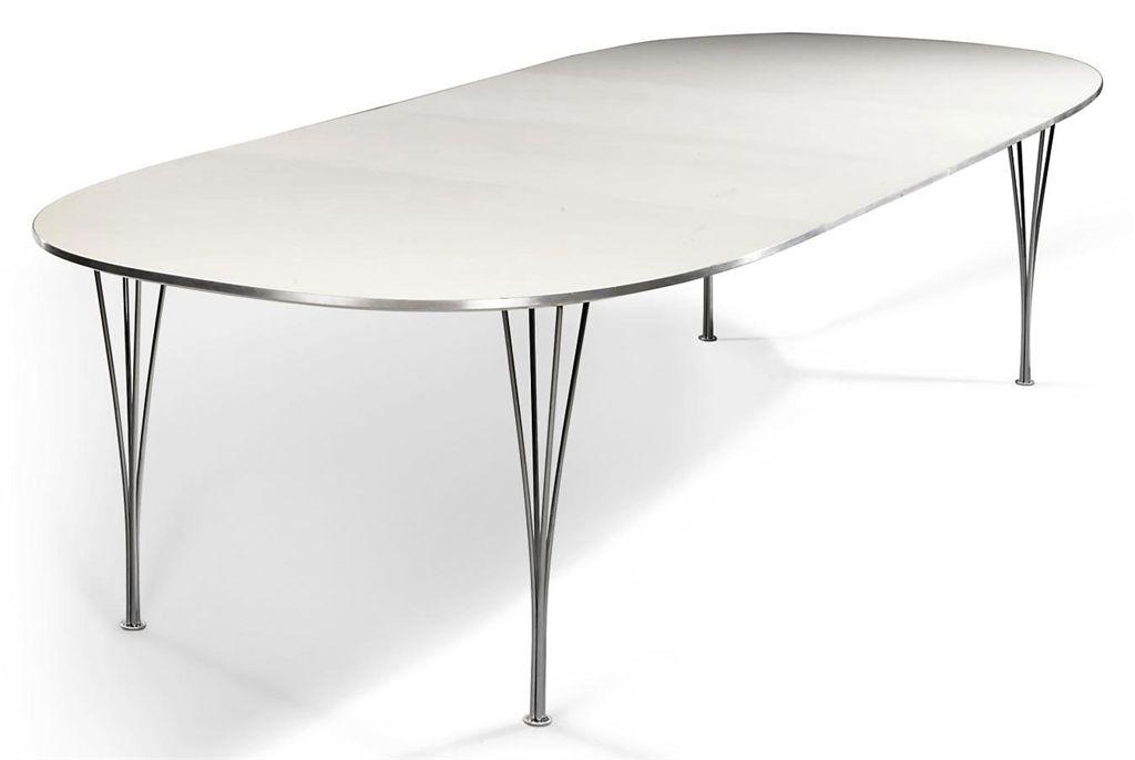 A PIET HEIN SUPER ELLIPSE EXTENDING DINING TABLE  : apietheinsuper ellipseextendingdiningtabledesigned1968d5362080g from www.christies.com size 1024 x 686 jpeg 32kB