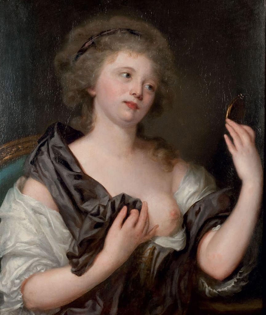 La venus au tiroir 28 images quot la v 233 nus au for Venus au miroir