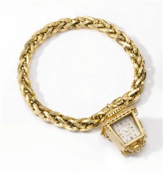 18k gold jewelry - PIAGET