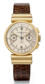 Vacheron at Next auctions