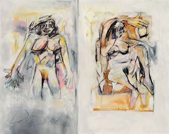 Untitled (de Kooning)