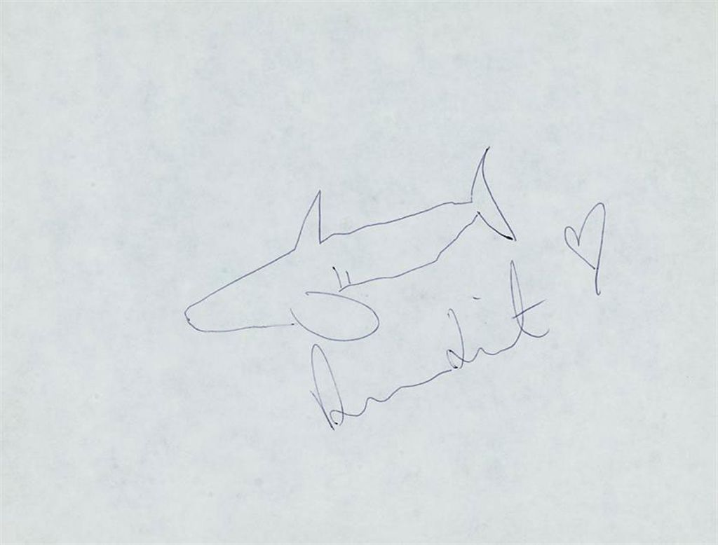 Damien Hirst Lots In Our Price Database Lotsearch