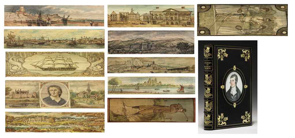 POETRY] A collection of thirteen works, including: BAYNTUN,...