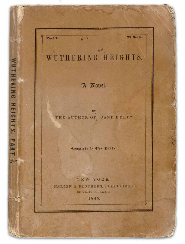 introduction to wuthering heights essay Whether you are writing a response to emily bronte's wuthering heights, a personal reflection essay, or an essay explaining the importance of a particular economic theory, the introduction is the anchor of the rest of the essay.