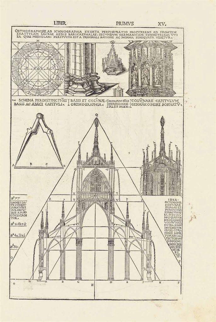 Vitruvius thesis on architecture