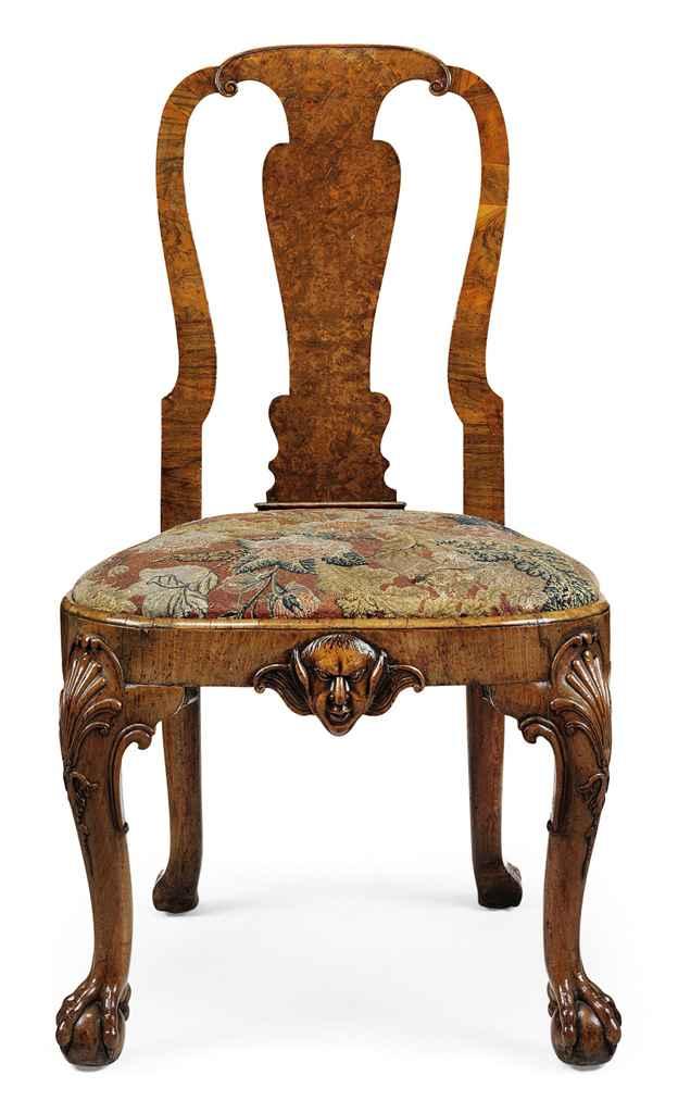 early georgian furniture - photo #45