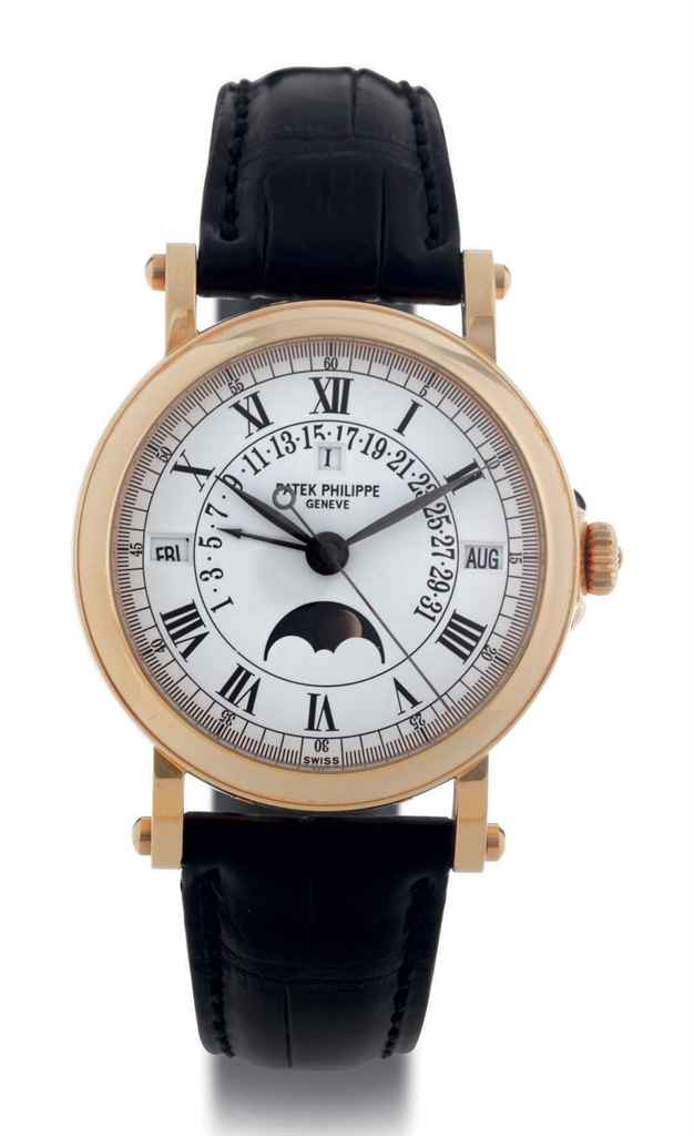 Patek Philippe Geneve Watch eBay