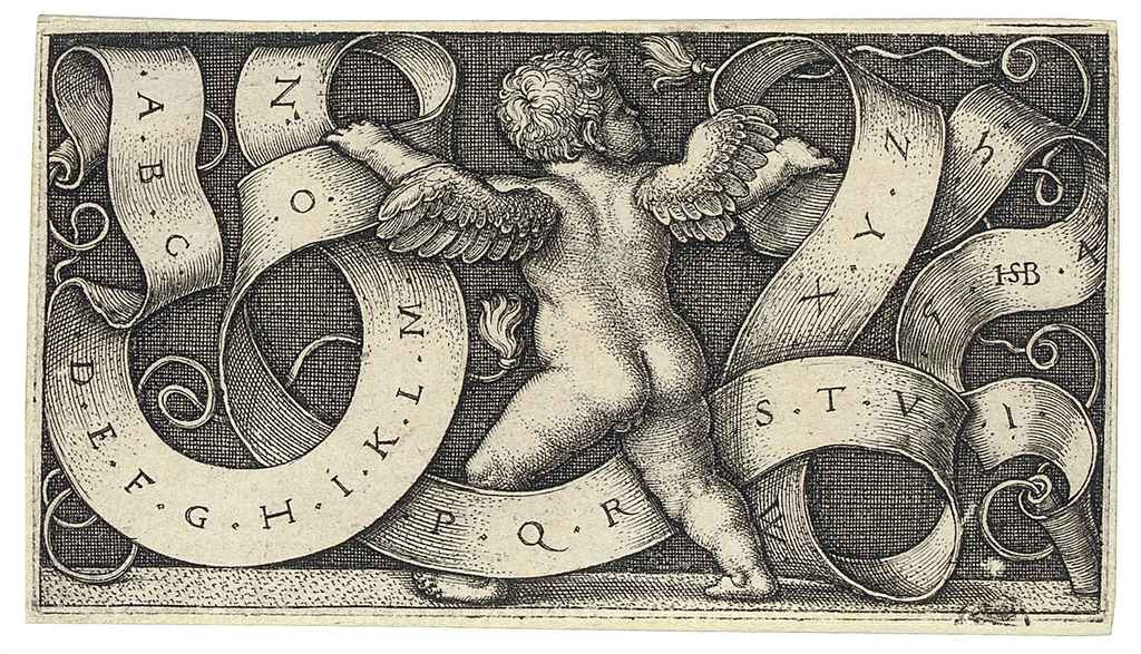 Hans Sebald Beham (1500-1550)