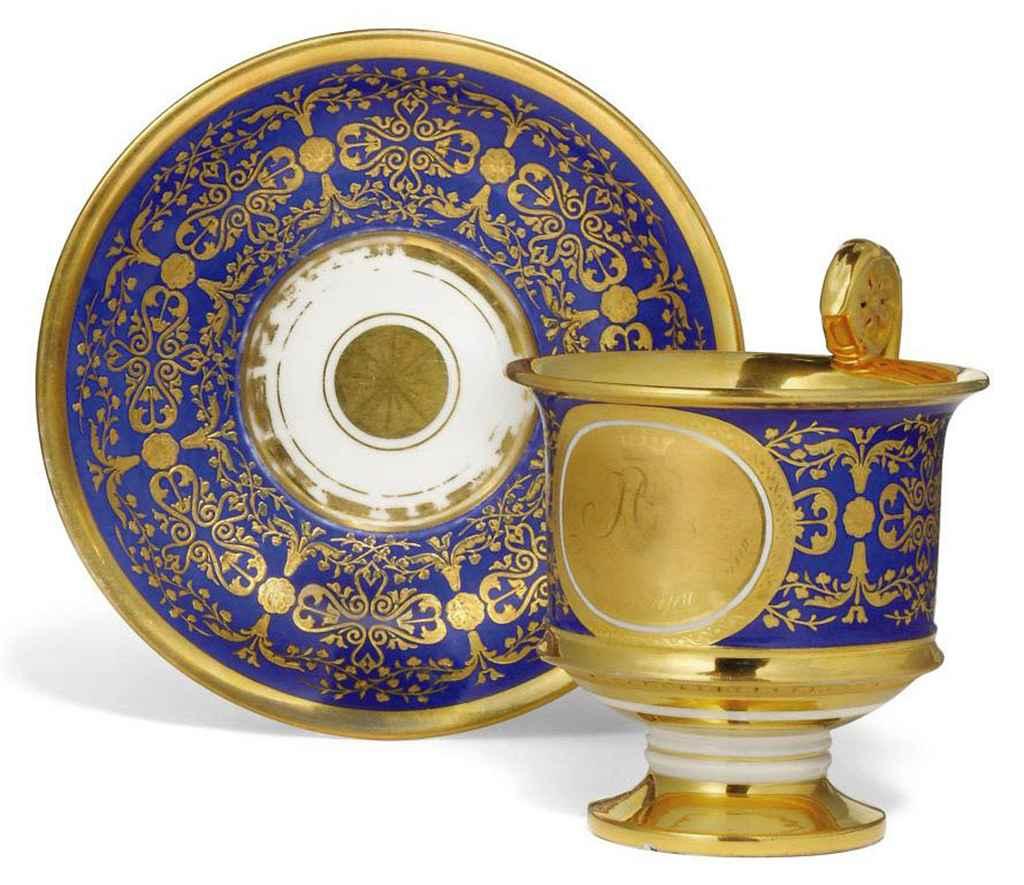 Russian Porcelain 57