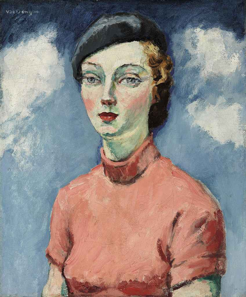 Kees van Dongen (1877-1968)