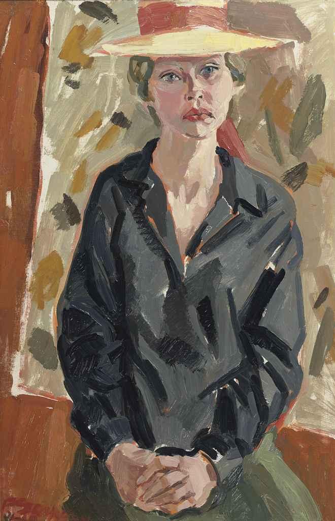 Peter Struycken (b. 1939)