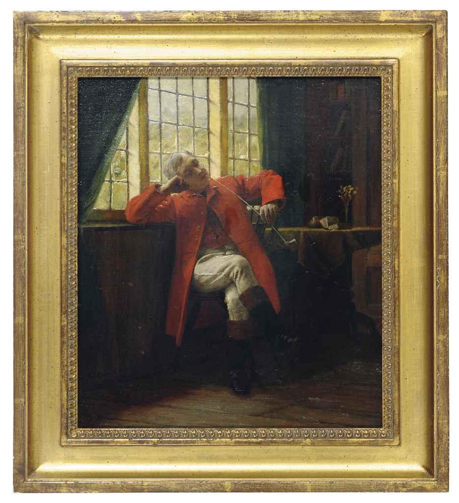 William Verplanck Birney (Amer