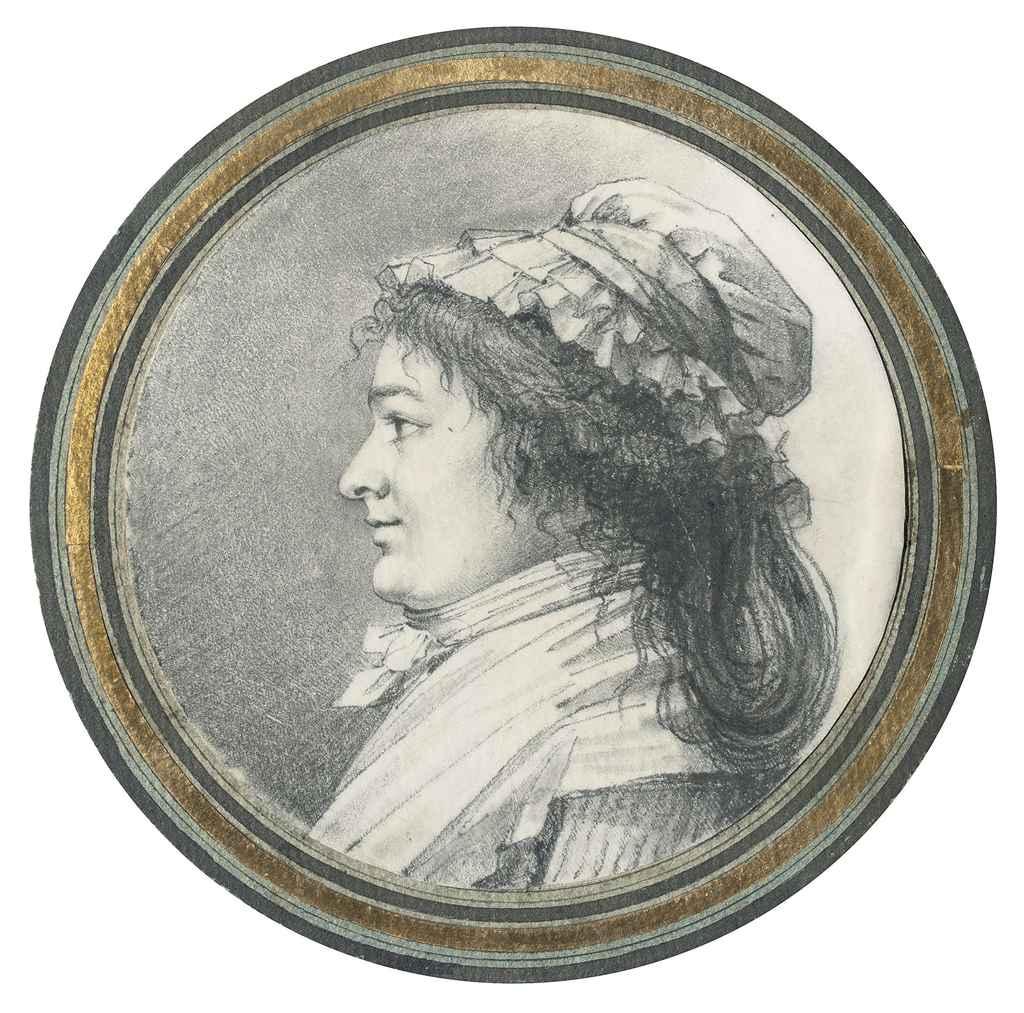 ATTRIBUE A LOUIS-ROLAND TRINQUESSE (PARIS CIRCA 1745-1800) ...
