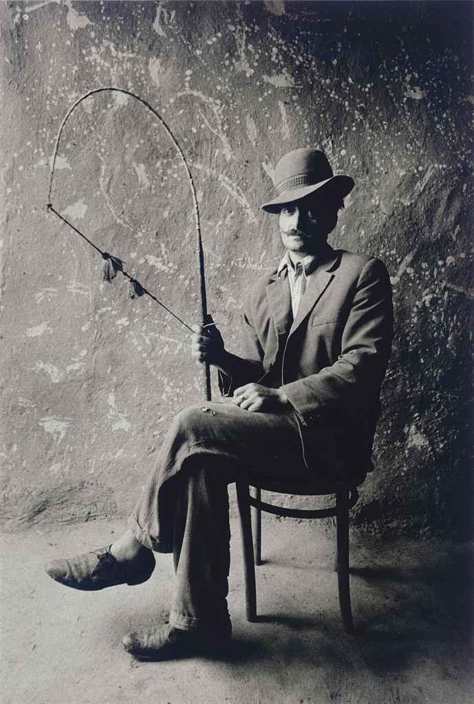 JOSEF KOUDELKA (B. 1938)