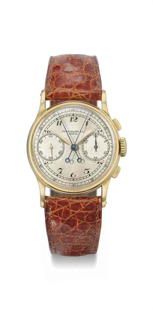 Опии швейцарских часов patek philippe 5059 18k