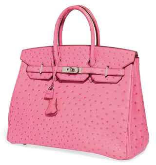 Hermes Birkin Bag Sold For $203,150 At Auction (PHOTO) | The ...