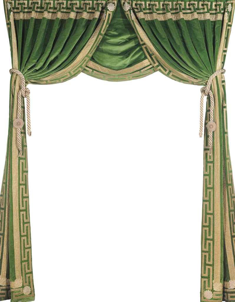 Velvet Curtains Green Curtain Menzilperde Net