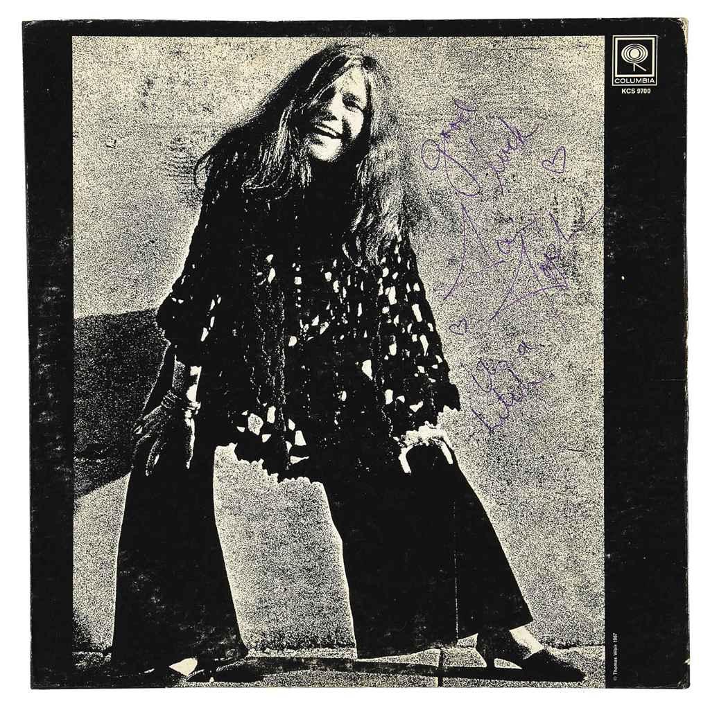 Janis Joplin  Big Brother & Th