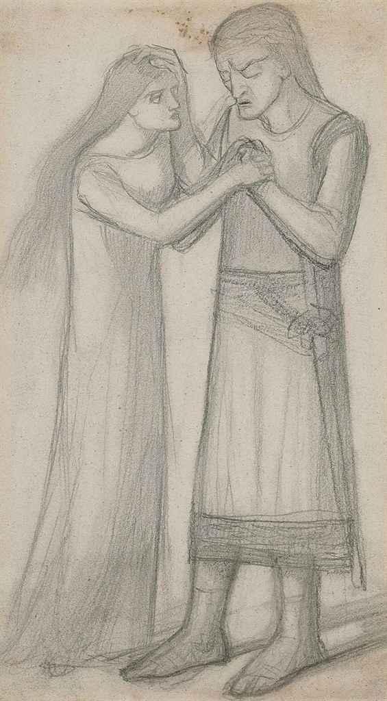 Elizabeth Eleanor Siddal (1829