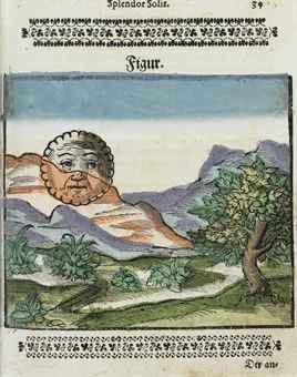 [trismosin, salomon (?pseud., fl. 1473?). <i>aureum vellus, oder guldin schatz und kunstkammer.</i> rorschach: 'gedruckt in des f. gottshausz s. gallen reichshoff' leonhard straub, 1598-99.]