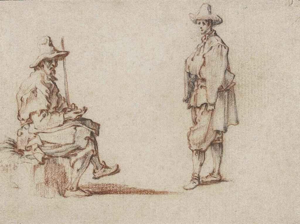 Jacques Callot (1592-1635)