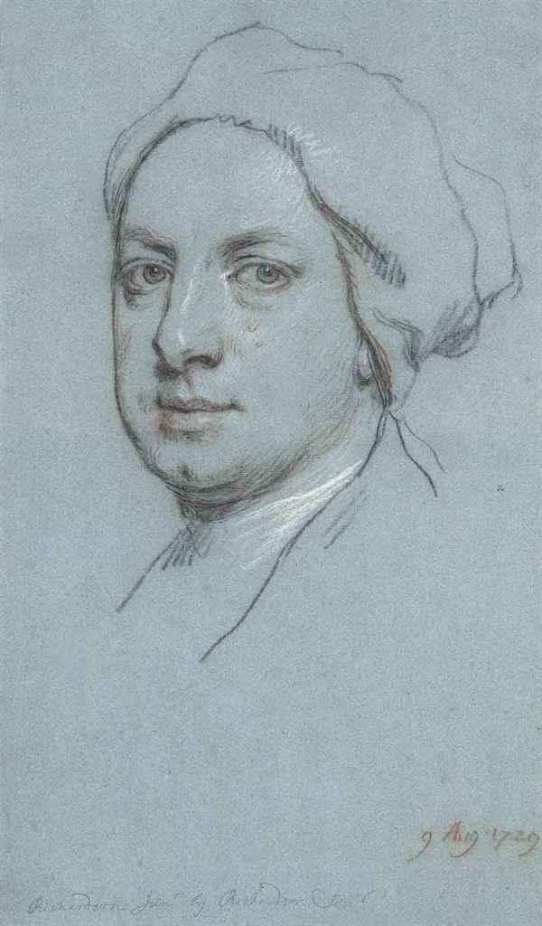 Jonathan Richardson, Sen. (Lon