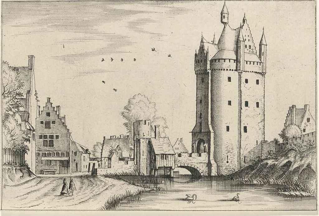 After Pieter Bruegel the Elder