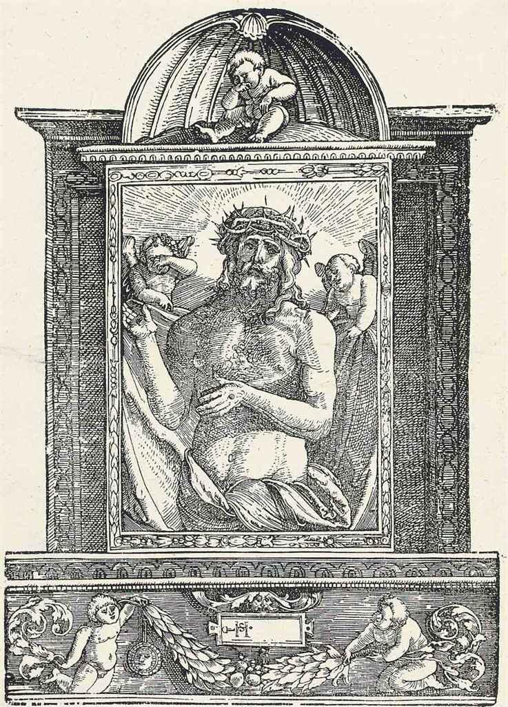 Hans Schäufelein (1480-1539)