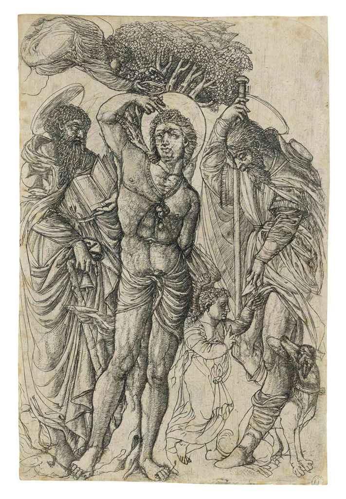 Jean Duvet (1485- circa 1570)