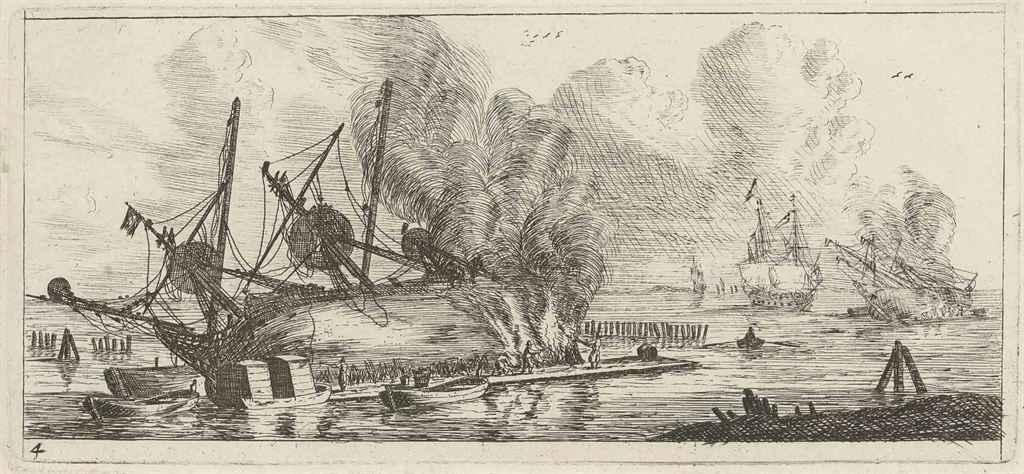Reinier Zeemam (1623-1667)