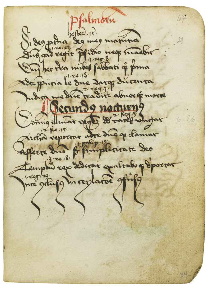 ROSARIUM BIBLIAE (Judges to Ap