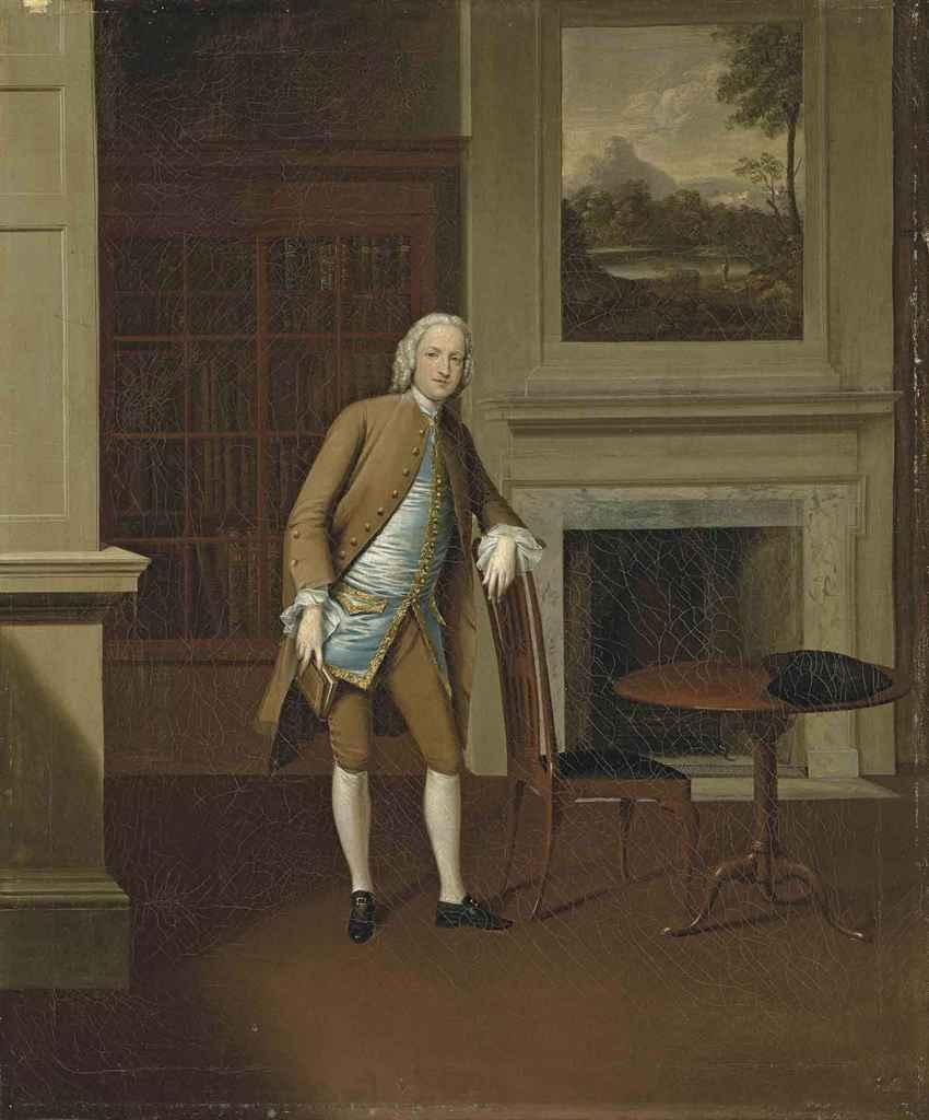 Arthur Devis (Preston 1712-178