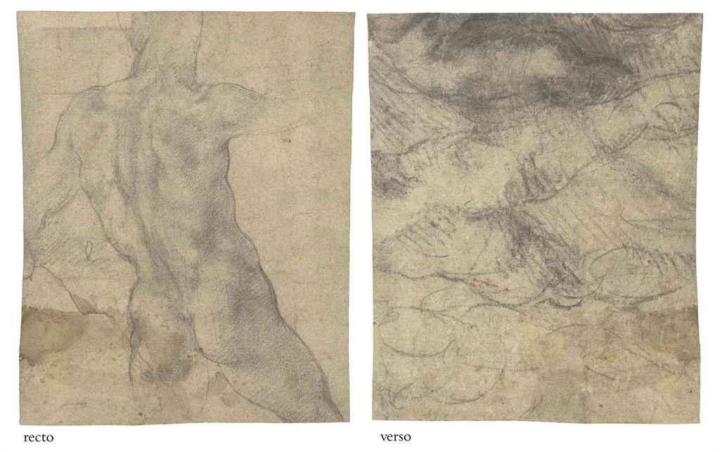 Michelangelo Buonarroti (Capre