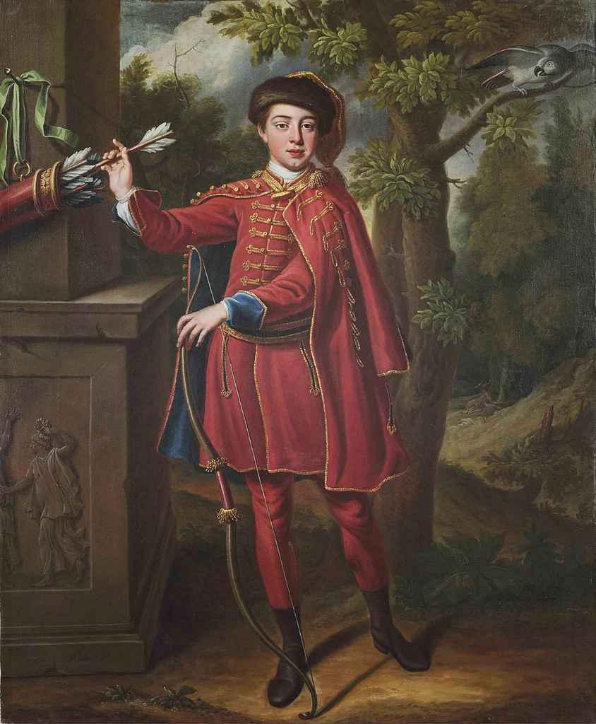 Peter Corner (active England e