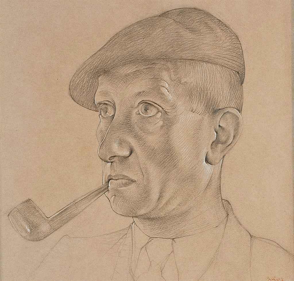 HANS BELLMER (1902-1975)