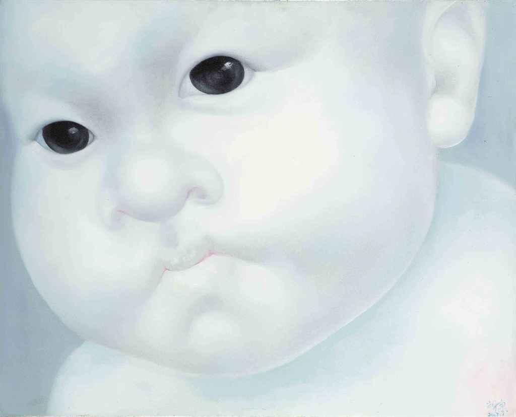 Hui Liu (b. 1970)