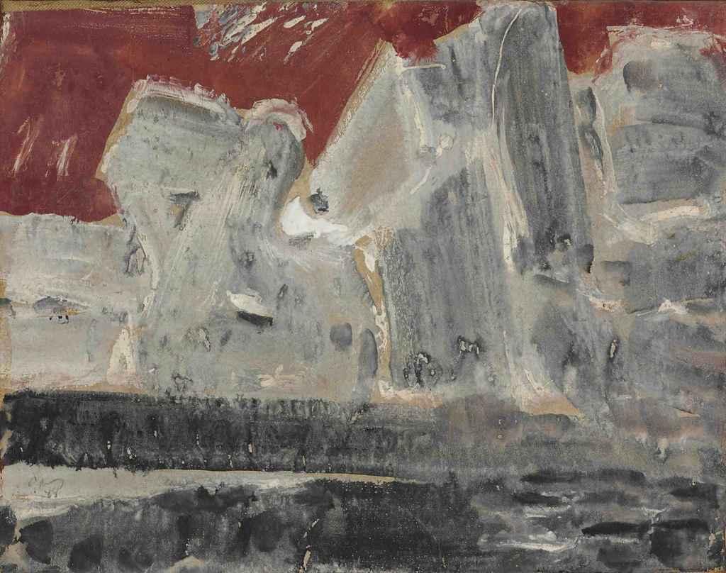 Mark Tobey (American, 1890-1976)