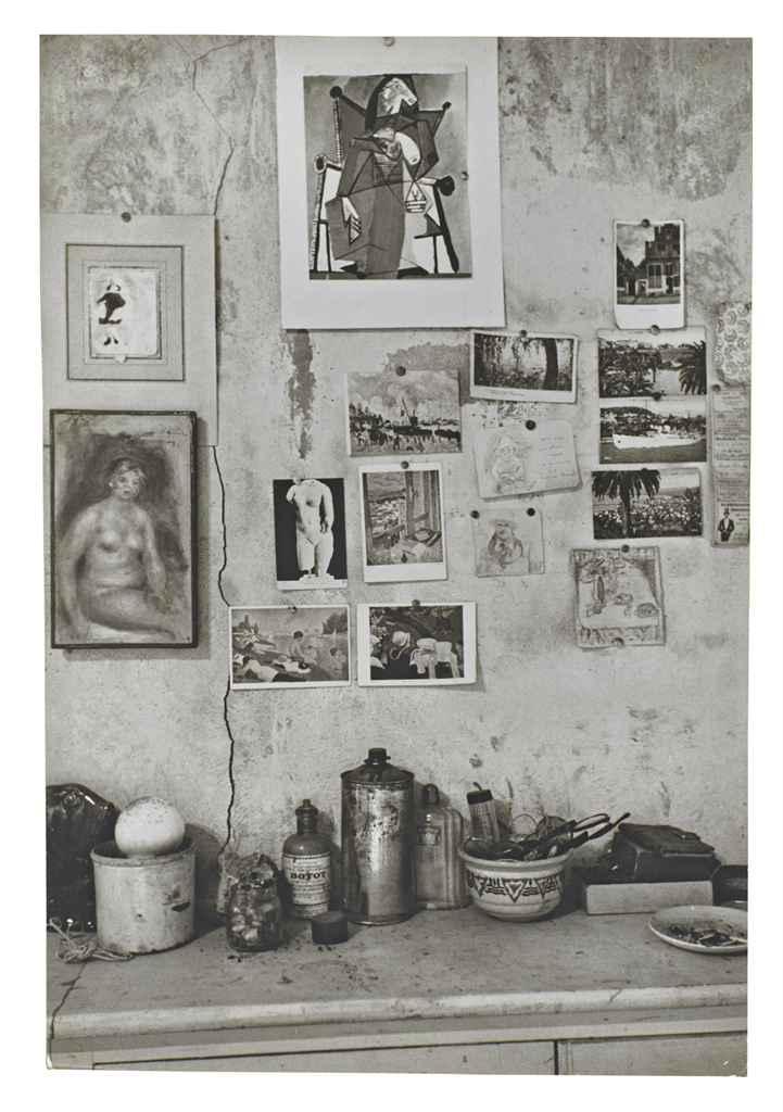Le Cannet France  City pictures : ... de pierre bonnard le cannet france 1944 price realised eur 12500 usd