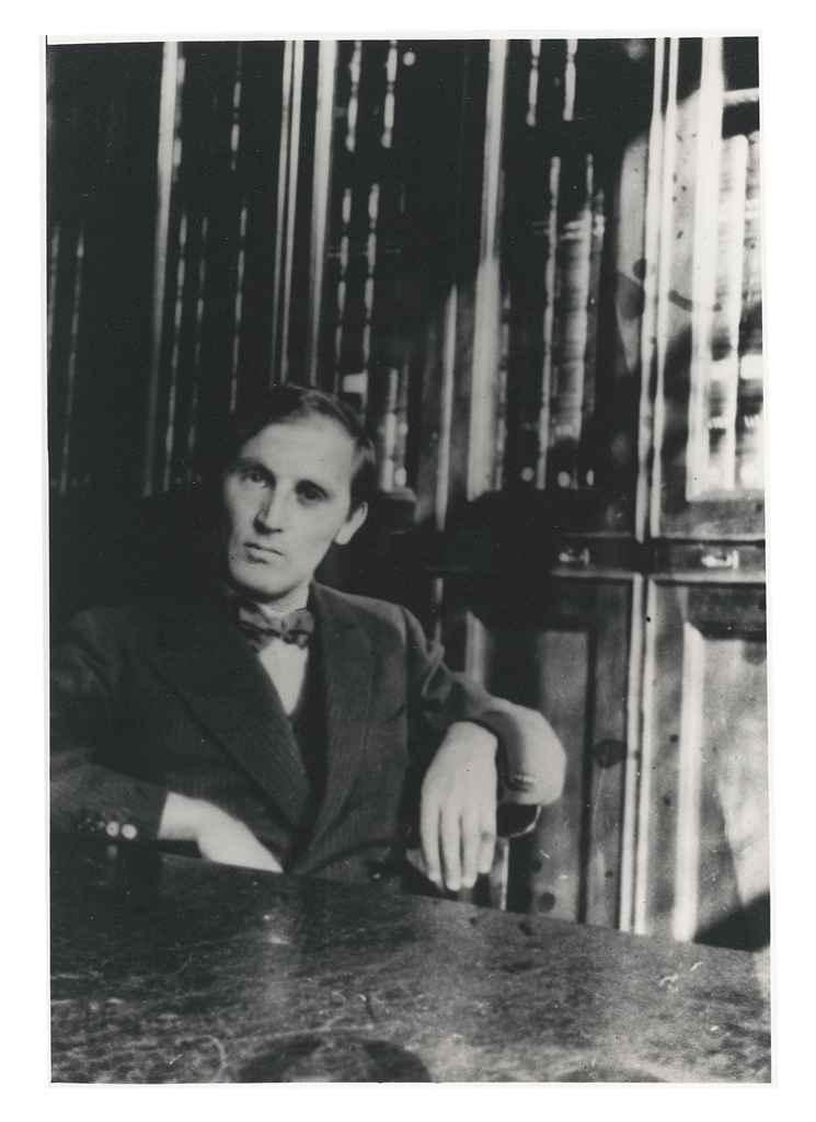WALEY, Arthur (1889-1966). Ser