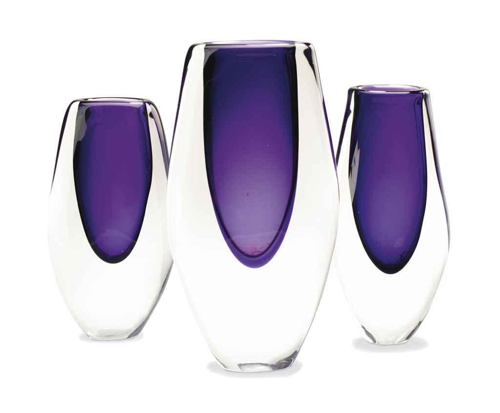 Modern Glass Vases Modern Clear Glass Vases Magielinfo