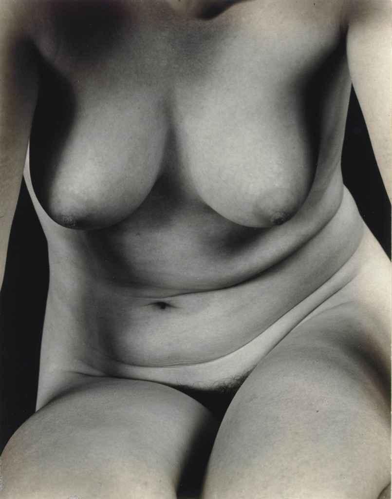 Weston Nudes 53