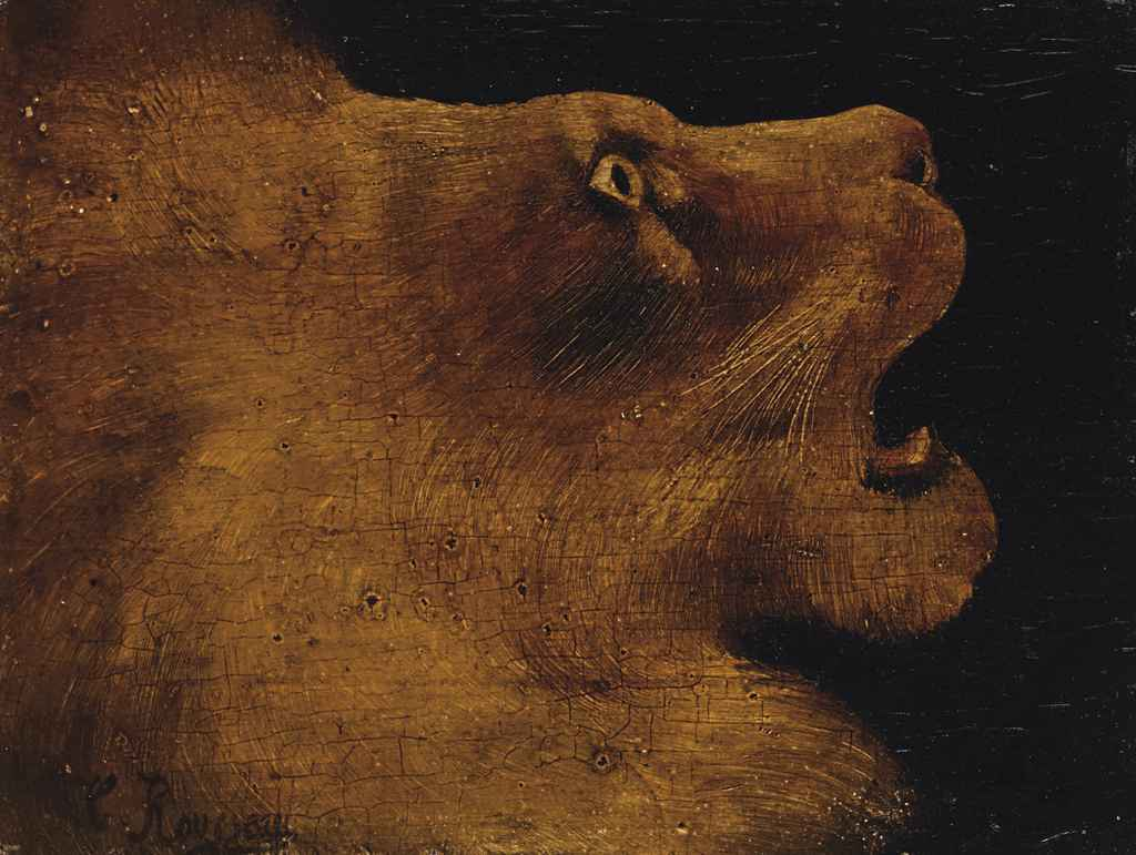 Henri 'Le Douanier' Rousseau (
