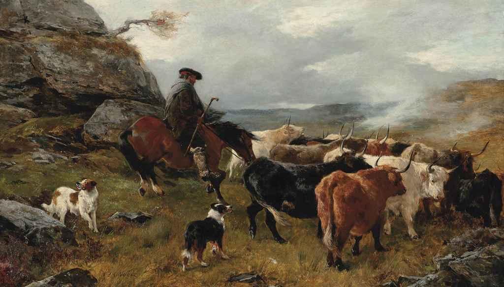 John Sargent Noble, R.B.A. (18