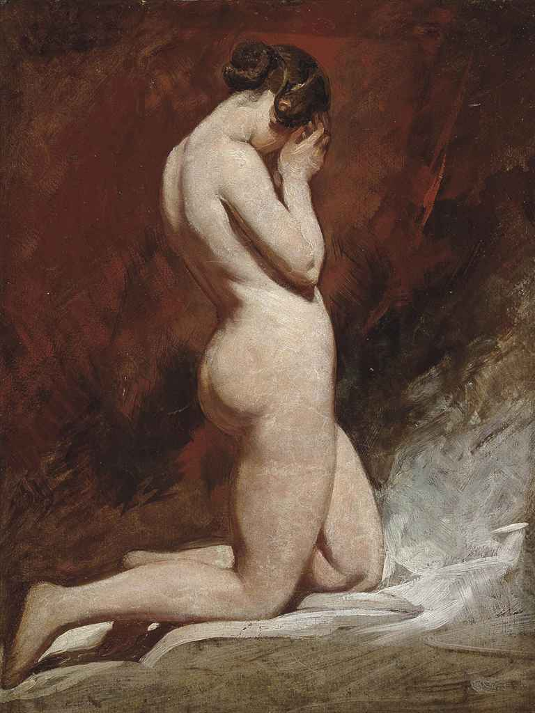William Etty, R.A. (1787-1849)
