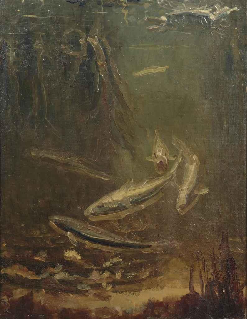 Gerrit Willem Dijsselhof (1866