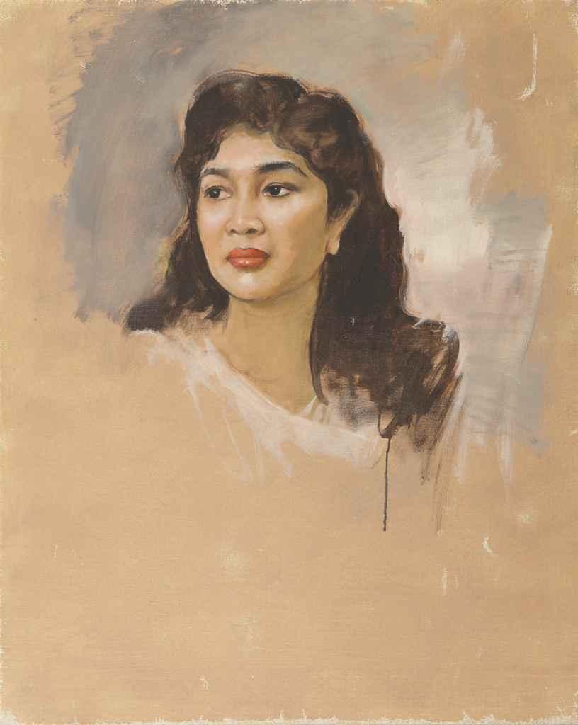Raden Basouki Abdullah (1915-1
