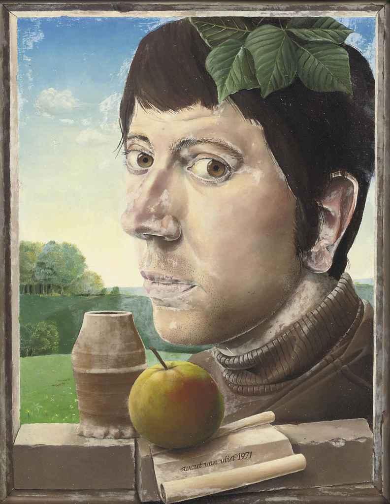 Wout van Vliet (1948-1997)