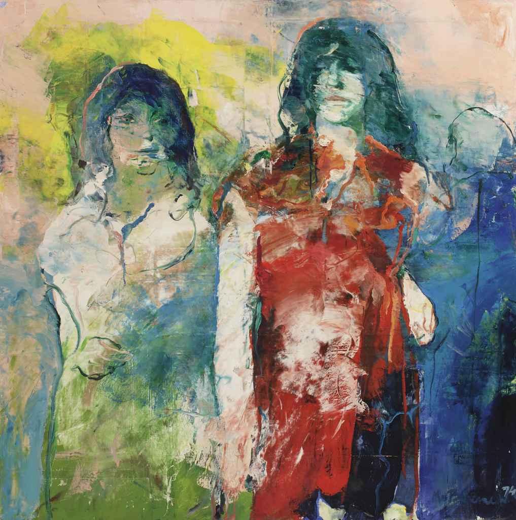 Kees van Bohemen (1928-1986)